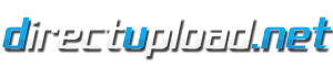 Directupload.net Logo